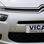 Citroën C4 Grand Picasso 1.6 HDI Seduction – 2015 full